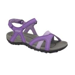 Gola Sport Kvinnor / damer utomhus Cedar Walking sandaler 3 UK L