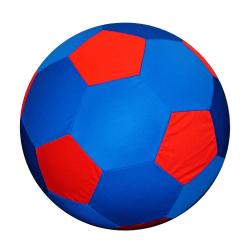 Horsemen` s Pride Jolly Mega Ball Cover 40 inches Fotboll blå
