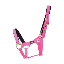Hy Fieldsafe Small Pony And Foal Head Collar Foal/Small Pony Ros