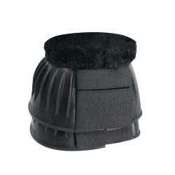 HyIMPACT SnugFit Fleece toppad över räckvänstövlar (ett par) XL