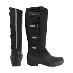 HyLAND Kvinnors / damer Atlantic Winter Boots 7 UK Svart
