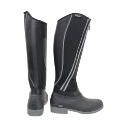 HyLAND Vuxna Antarktis Neoprene Tall Winter Winter Boots 7 UK St