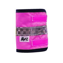 HyVIZ Benband Pony Pink / Black