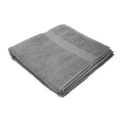 Jassz Premium tungviktig vanlig handduk 70cm x 140 cm (550 GSM)