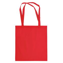 """Jassz Väskor """"Willow"""" Basic Long Handle Shopping Bag /"""
