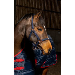 John Whitaker Bradshaw Horse Headcollar X Full Marin