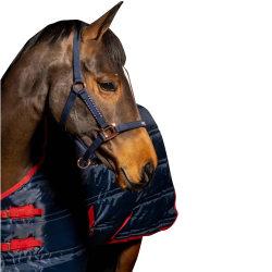 John Whitaker Bradshaw Horse Headcollar X Full Navy