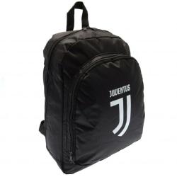 Juventus FC Crest ryggsäck i toppkvalitet One Size Svart