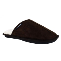 Lambretta Herr Mule Slipper UK 6/7 - Small Mörkbrun