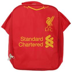 Liverpool FC Barns pojkar Officiell isolerad fotbollströja Lunch