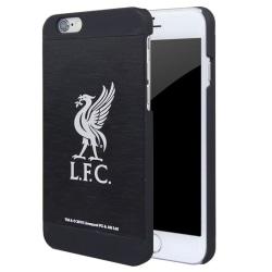 Liverpool FC iPhone 7/8 aluminiumfodral One Size Svart