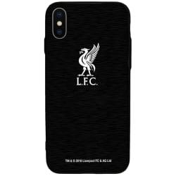 Liverpool FC IPhone X aluminiumfodral One Size Svart