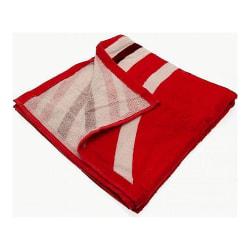 Liverpool FC Officiell handduk för pulsdesign One Size Röd vit
