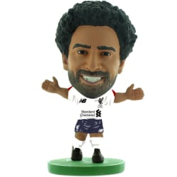 Liverpool FC SoccerStarz Salah figur One Size Navy / White