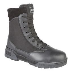 Magnum Herrar Classic Hardwearing Military Combat Boots 6 UK Sva