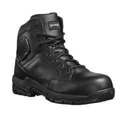 Magnum Strike Force 6.0 Herrläder Uniform Safety Stövlar 5 UK Sv