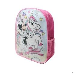 Minnie Mouse Barn / barn jag tror på enhörningsryggsäck One Size