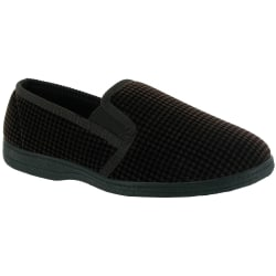Mirak Highbury Slip-On Slipper / Mens tofflor 7 UK