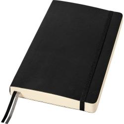 Moleskine Klassisk anteckningsbok för mjuk skal One Size Djup sv Deep Black One Size