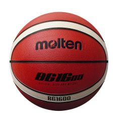 Molten 1600 basket 6 Vit / solbränd