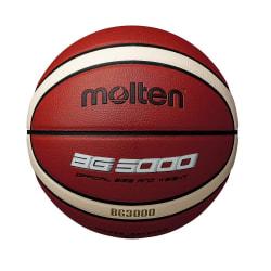 Molten 3000 basket 6 Tan / Vit