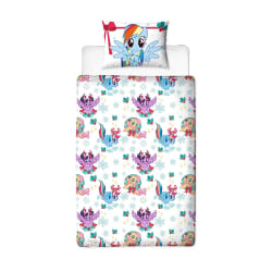 My Little Pony Holly Enkelt duvet Set One Size Flerfärgade