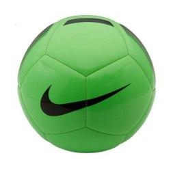 Nike Pitch Premier League Football 5 Elektrisk grön / svart