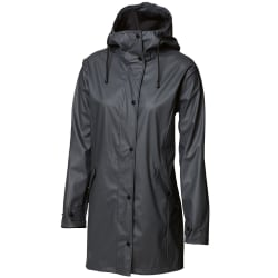 Nimbus Dam / Dam Huntington Hooded Waterproof Fashion Raincoat X