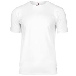 Nimbus Danbury Pique T-shirt med kort ärm M Vit