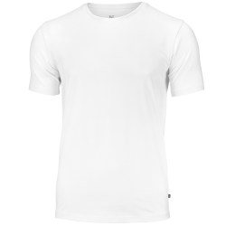 Nimbus Montauk Essential T-shirt med kort ärm 2XL Vit