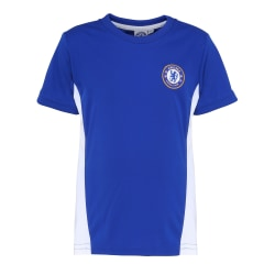 Officiell Merchandise Kids Chelsea FC kortärmad T-shirt 2/3 year