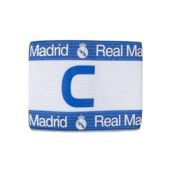 Officiella kaptenarmband i Real Madrid CF One Size Vit blå