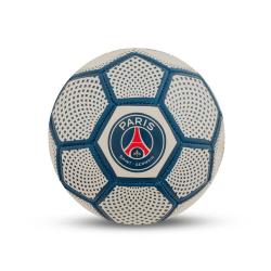 Paris Saint Germain FC Diamantfotboll Size 1 Blå vit