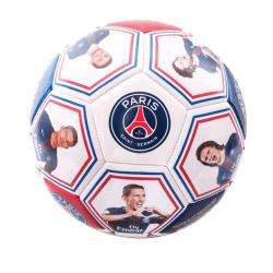 Paris Saint Germain Officiella spelare Foto & signaturfotbol