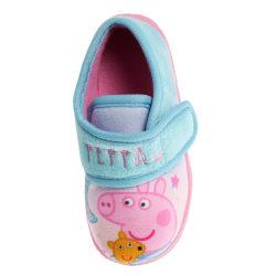 Peppa Pig Flickor i plysch 5 UK Child Rosa