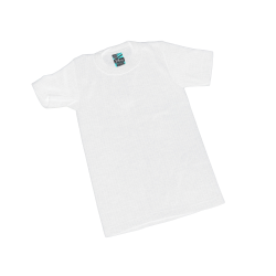 Pojkar Termisk kläder Kortärmad T-shirt Polyviscose Range (Briti