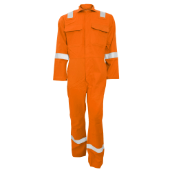 Portwest Bizweld Iona Flame Resistant Work Overall / Coverall XL