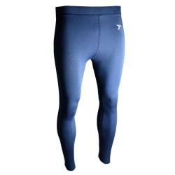 Precision Unisex Essential Baselayer Sports Leggings för vuxna M