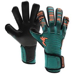 Precision Unisex vuxen Elite 2.0 kontakt målvakt handskar 9.5 Kr