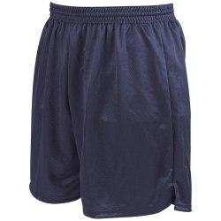 Precision Unisex vuxna attack shorts L Marin