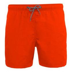 Proact Herrshorts XXL Crush Orange
