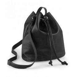 Quadra Huhide Bucket Bag One Size Svart