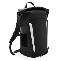 Quadra Sänk ned 25 liter vattentät ryggsäck / ryggsäck One Size