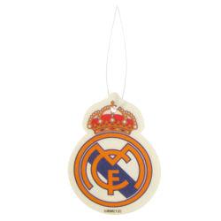 Real Madrid CF Air Freshener One Size Vit