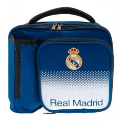 Real Madrid CF Fade Lunch Bag One Size Blå vit