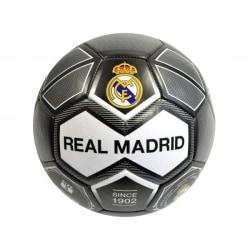 Real Madrid CF Fotboll 5 Svart vit