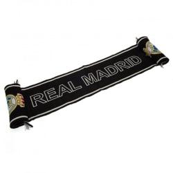 Real Madrid CF-halsduk One Size Svart