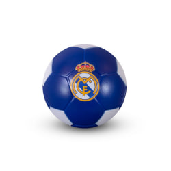 Real Madrid CF Mini fotboll stressboll One Size Blå