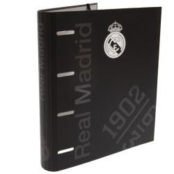 Real Madrid CF-ringbindemedel One Size Svart