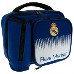 Real Madrid FC Fade Pattern Lunch Bag One Size Blå vit